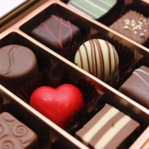 チョコの食べすぎには、高カカオチョコレートがおすすめです。
