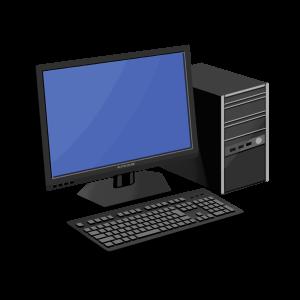 パソコン買うならゲーミングPCの勧め