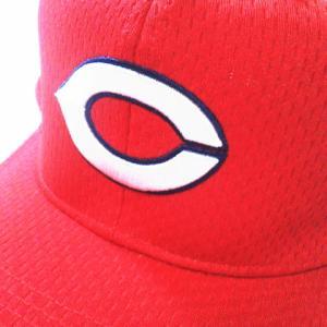 【カープグッズ】野球帽シニア(20201019)