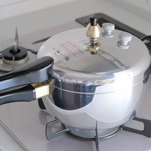 圧力鍋の買い替え|玄米ごはんが美味しく炊ける平和圧力鍋(PC-28A )