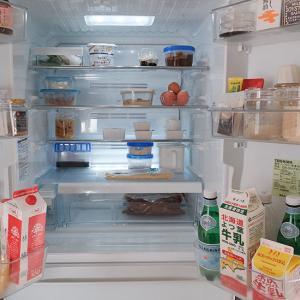 ミニマリスト主婦の最近の冷蔵庫事情と生協について