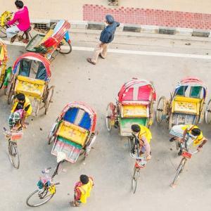 バングラデシュで暮らすにあたり気をつけていること