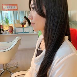 北の美魔女の撮影に向けて「髪の病院パルティール」へ/ジャパンウィメンズコレクション北海道