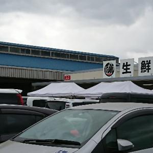 川越総合卸売市場に一般客も買える『生鮮漁港川越』がオープンしました❗