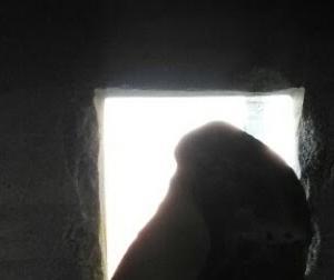 我拝師山 弘法大師の生まれ故郷、香川県善通寺の山に登る