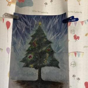 立派なクリスマスツリーはないけれど我が家のクリスマスモードの楽しみ方