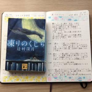 【読了】辻村深月さん著書「凍りのくじら」を読みました。