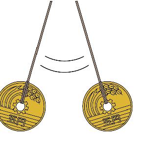 227: 「針の穴」を通る — ポジティブ地球とネガティブ地球(4)