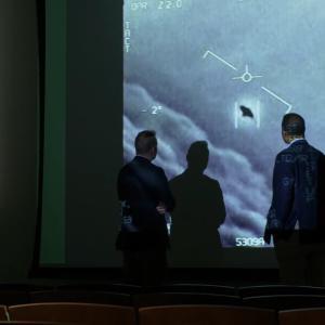 322. アメリカCBSの看板報道番組: 海軍パイロットはUFOを毎日見ていた