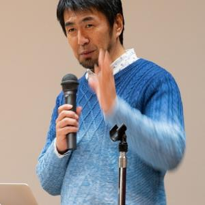 第2回喜多川泰講演会~実行委員より~