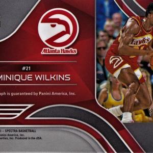 今日の入手カードの紹介です(NBA)!