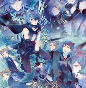 Black Wolves Saga -Last Hope- 感想(※ネタバレなので注意※)
