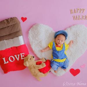 No.53 HAPPY VALENTINE♡