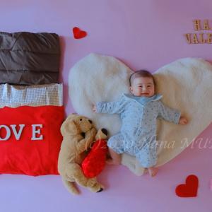 Happy Baby's Valentine♡