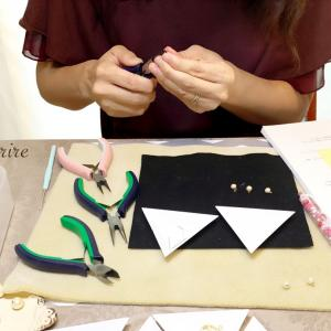 Museベーシック講座レポ Lesson3☆Muse Accessories
