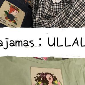"""韓国の可愛い&質のいいパジャマブランド""""ULLALA(ウララ)""""を安く購入する方法"""