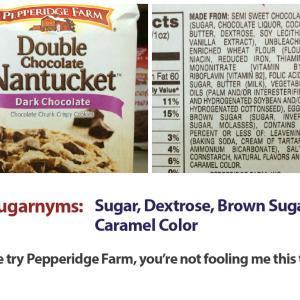 精製砂糖とシュガーニズム