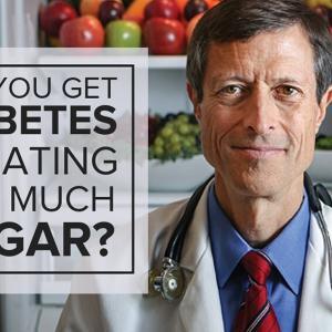 糖尿病は糖の食べ過ぎが原因?(5)