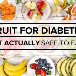 フルーツは敵か味方か