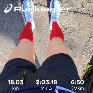 5月もたくさん走りました!