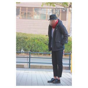 【メンズファッション】モノトーンコーデこそが一番カッコいい 秋バージョンPart6