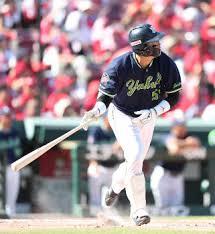 【カープ】ヤクルト・村上宗隆10代本塁打記録更新となる34号