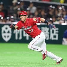 【カープ】野間峻祥「守備走塁はできて当たり前、打たないと…