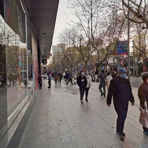 上海はほぼ正常化?