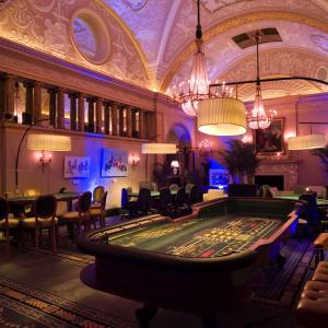 バッキンガム宮殿付近【クロックフォード・カジノクラブ】世界で1番古いカジノ!イギリス観光