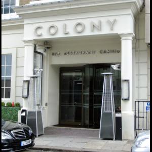 イギリス観光【コロニークラブ】どんなカジノ?ロンドン・メイフェアおすすめグルメ