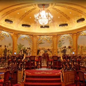 【5つ星】ザ リッツ クラブ・ホテル&カジノ|特徴&遊び方・イギリス観光