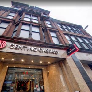 グラスゴー観光【ゲンティンカジノ】特徴&遊び方|イギリスおすすめ