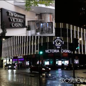 【ビクトリアカジノ】英国最古のポーカールーム!ロンドン観光|歴史