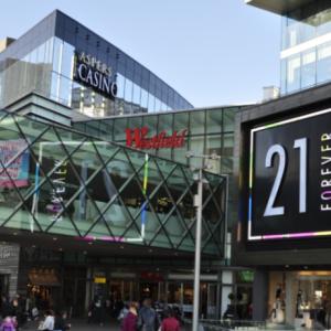 ロンドン観光【アスパーズカジノ】英国最大規模!服装&遊び方|ウェストフィールドモール