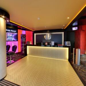 ロンドンのホテル&小さなカジノ【グロブナーカジノ】イギリスおすすめ観光