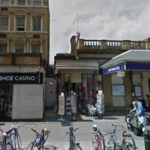 ロンドン・ベイズウォーター駅のすぐ隣【グロブナーカジノ】イギリスおすすめ観光
