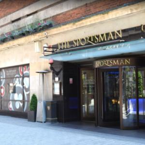 ロンドン【スポーツマンカジノ】服装&遊び方・レストラン解説 おすすめ観光