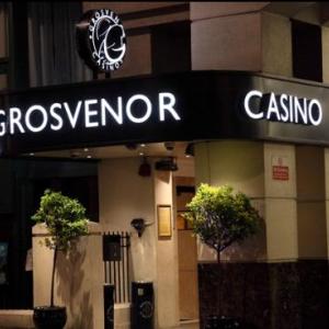 ロンドンのホテル併設カジノ【ミレニアムホテル&グロスターカジノ】服装&遊び方解説