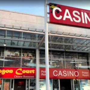 英国最大の独立系カジノ【レクルーピアカジノ】服装&特徴 ウェールズおすすめ観光
