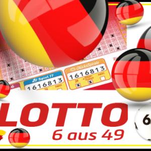 ドイツロト当選『20年間ずっと毎月130万貰える』海外の凄い宝くじ|日本購入方法