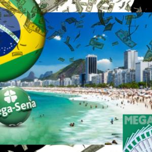 【メガセナ】約130億円もの南米ロト当選者は犯罪に注意が必要?!購入方法