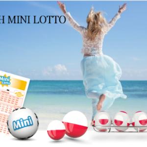 【速報】ミニロト攻略!ポーランド版なら50円で購入でき85万分の1で一等当選!