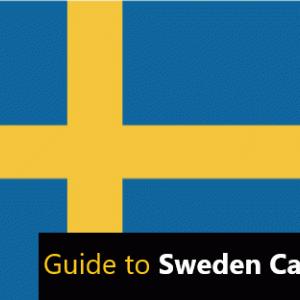 スウェーデンのカジノ一覧【全4店舗】服装・入場料・ゲーム等の詳細を徹底解説