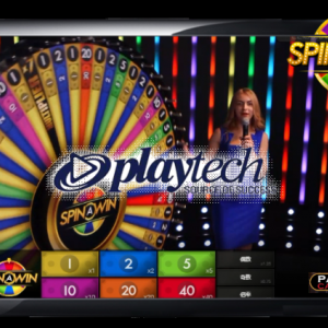 【賭け方解説】Spin A Winの遊び方!ライブカジノ$おすすめホイールゲーム
