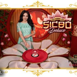 《SICBOデラックス》大当たり1000倍¥カジノゲーム$ルール&勝ち方・攻略法