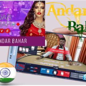 Ezugi-Live Andar Bahar 遊び方&配当解説|インドのライブディーラー《簡単》