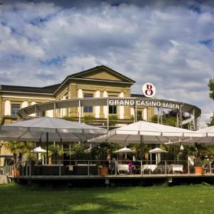 人気の温泉街にあるカジノ&レストラン【グランドカジノ バーデン】おすすめ観光
