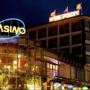 ダボス会議の街に1軒カジノ《カジノ・ダボス&Hotel Europe Davos》スイスおすすめ観光