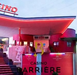 ジュラ地方・山脈に輝く美しいカジノ《カジノ バリエール》スイスおすすめ観光