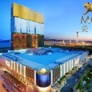 【MGMマカオ】素晴らしいグランドカジノ!芸術作品と賭博・美食&水族館etc